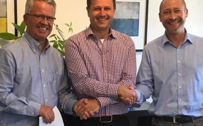 AGREEMENT WITH KEST TECHNOLOGY