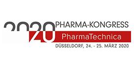 PharmaTechnica 2020